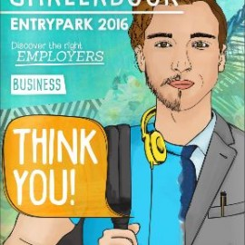 Entrypark International Careerbook 2016