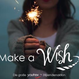youtrex – Make a Wish!