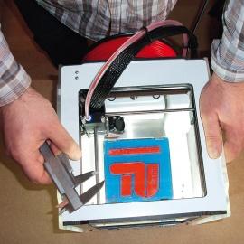 3D-Notfalldruck