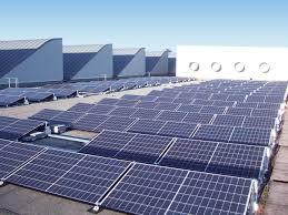 Erneuerbare für die TU – Solar Powers