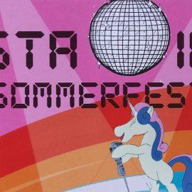 AStA & Ini Sommerfest