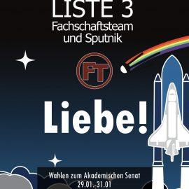 Gremienwahlen an der TU Berlin